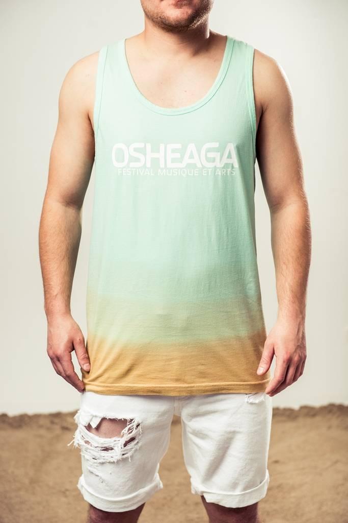 Osheaga EARTH TO SUN TANK TOP (UNISEX)