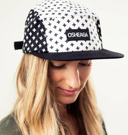 Osheaga 5-PANEL ALWAYS + HAT