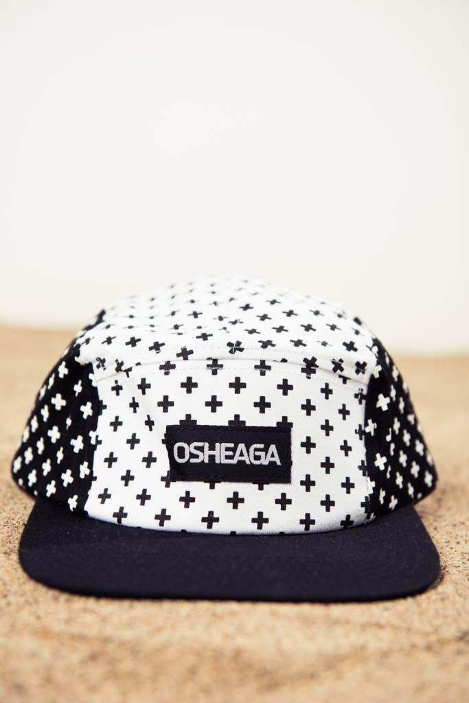 Osheaga 5-PANEL ALWAYS + HAT