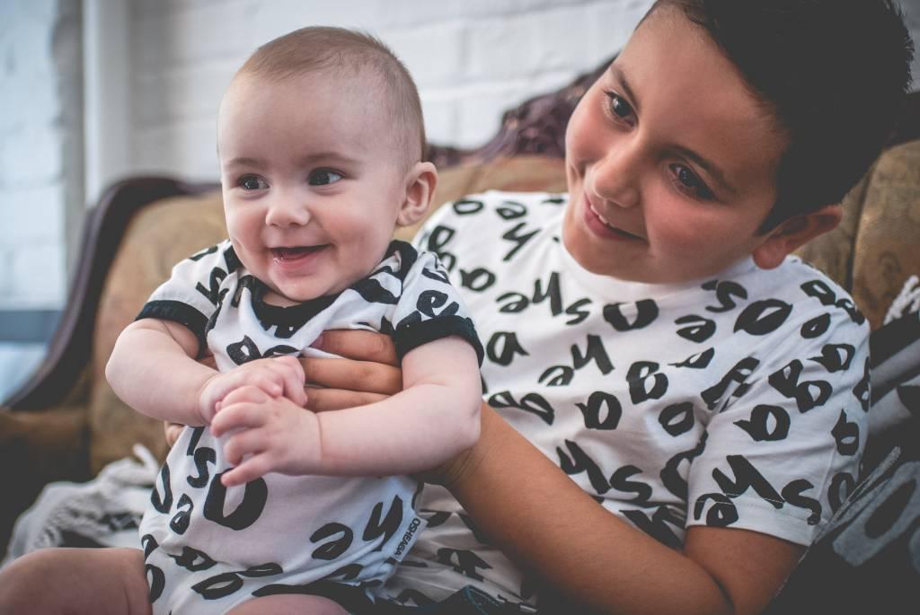 Osheaga T-SHIRT ENFANT CASSE-TÊTE OSHEAGA (UNISEXE)