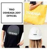 TRIO OSHEAGA OFFICIEL 2017 T-PETIT