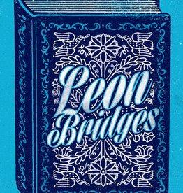 SERIGRAPHIE LEON BRIDGES
