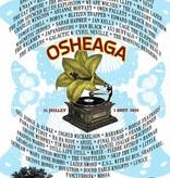 Musique sur papier SERIGRAPHIE OFFICIELLE 2010
