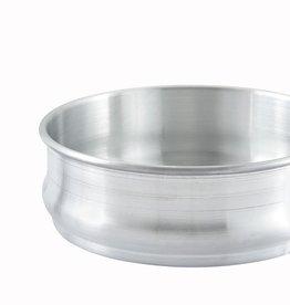 Winco Dough Pan, 96 oz