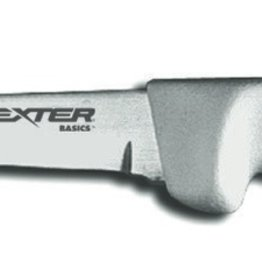 Dexter Boning Knife, Hollow Edge, 6""