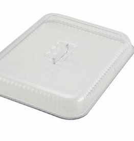 "Winco Deli Crock Cover, 13"" x 10"""