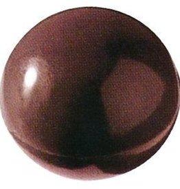 Fat Daddio's Hemisphere Candy Mold, 36 Cavities