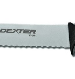 Dexter Bread Knife, V-Lo Series, 8""