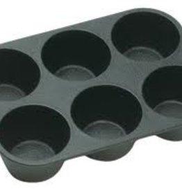 Lodge Logic Muffin Pan