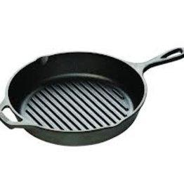 """Lodge Logic Grill Pan, 10-1/4"""""""