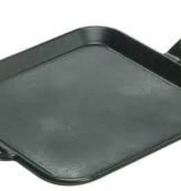 Lodge Cast Iron Square Griddle, 12""