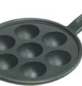 Lodge Pro-Logic Aebleskiver Pan