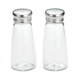 Tablecraft Salt & Pepper Shaker, 3 oz