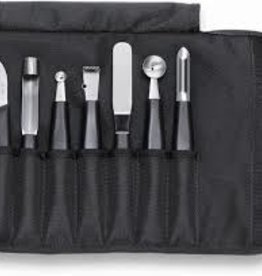 F. Dick Corp Garnishing Set, 7 Pcs
