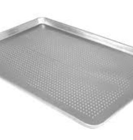 "Thunder Group Sheet Pan, Alum, Perf, 18"" x 13"""