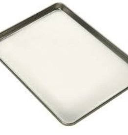 "Focus Foodservice Sheet Pan, Alum, 13"" x 18"""