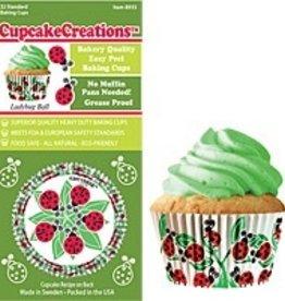 Cupcake Linder