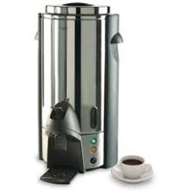 Focus Foodservice Coffee Maker, Electric, 60 Cup