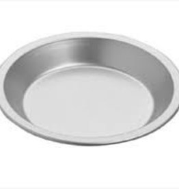 Focus Foodservice Pie Pan, Alum, 8""