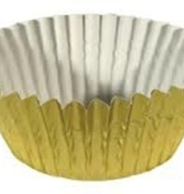 "Ateco Baking Cups, 2"" x 1-1/4"""