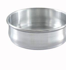 Winco Dough Pan, 48 oz