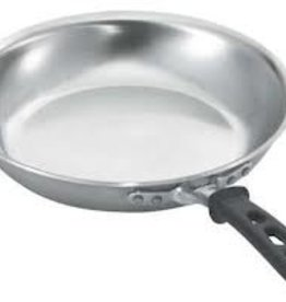 """Vollrath Fry Pan, WEAREVER, 14"""", Silicone Hdl"""