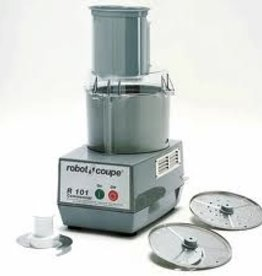 Robot Coupe Food Processor, 2.5 Qt