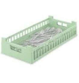Vollrath Flatware Rack