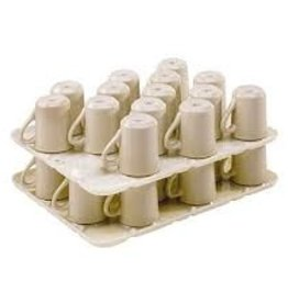 """Vollrath Cup Stacker, 18"""" x 14"""" x 1/2""""H"""