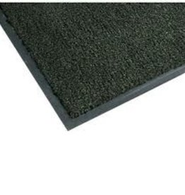 Apex Carpet Mat, Forest Green, 3' x 5'