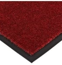 Apex Carpet Mat, Crimson, 3' x 10'