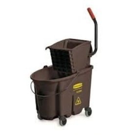Rubbermaid Mop Bucket