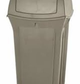 Rubbermaid Trash Container