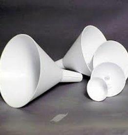 Tablecraft Funnel Set, Plastic, 5 Pcs