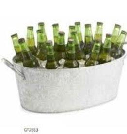 Tablecraft Oval Beverage Tub