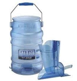 San Jamar Saf-T-Ice Value Pack