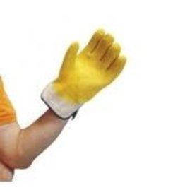 San Jamar Oyster Shucking Glove