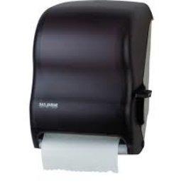 San Jamar Paper Towel Dispenser