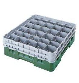 Cambro Extender Rack, 30 Comp