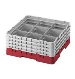 Cambro Dishwasher Rack