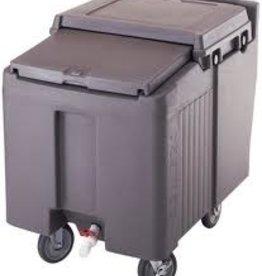 Cambro Ice Caddy, 125 lb