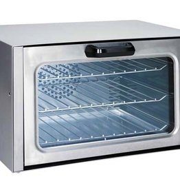 Admiral Craft Convection Oven, 1/4 Size