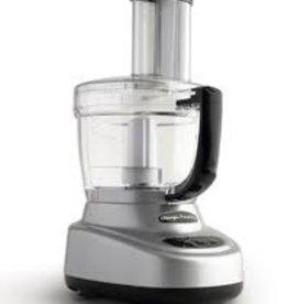 Omega Food Processor, 11 Cup