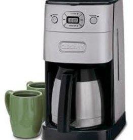 Cuisinart Grind & Brew Coffeemaker, 10 Cup