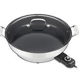 Cuisinart Electric Skillet, 14""