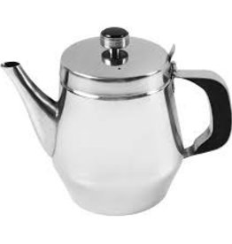 Thunder Group Tea Pot