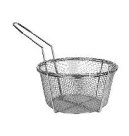 "Thunder Group Fryer Basket, 11"" x 6"" Deep"