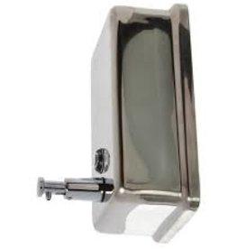 Thunder Group Vertical Soap Dispenser, S/S, 40 oz