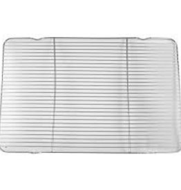 "Thunder Group Icing/Cooling Rack, Chrome, 16-1/8"" x 24-3/4"""