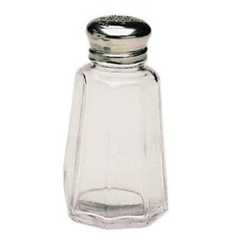 Update International Salt & Pepper Shaker, 2 oz